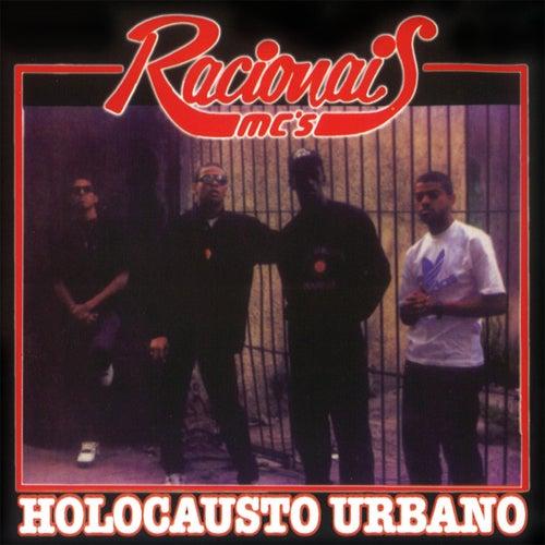 Holocausto Urbano de Racionais Mc's