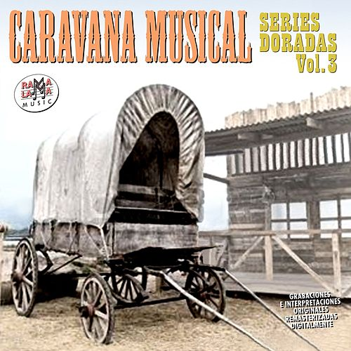 Caravana Musical, Vol. 3 de Various Artists