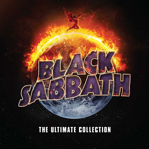The Ultimate Collection by Black Sabbath