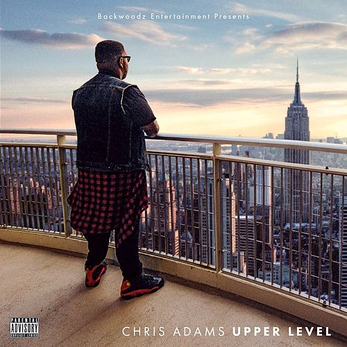 Upper Level by Chris Adams