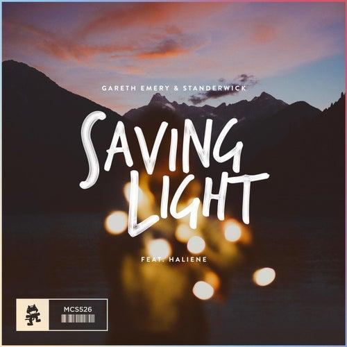 Saving Light (feat. HALIENE) de Gareth Emery & STANDERWICK