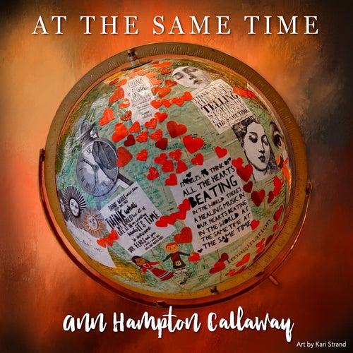 At the Same Time by Ann Hampton Callaway