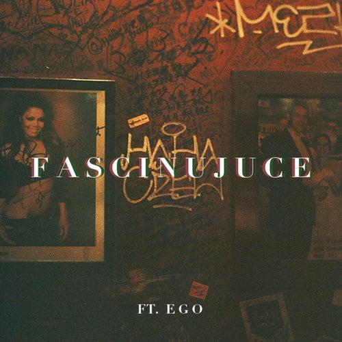 Fascinujuce (feat. Ego) de Dalyb