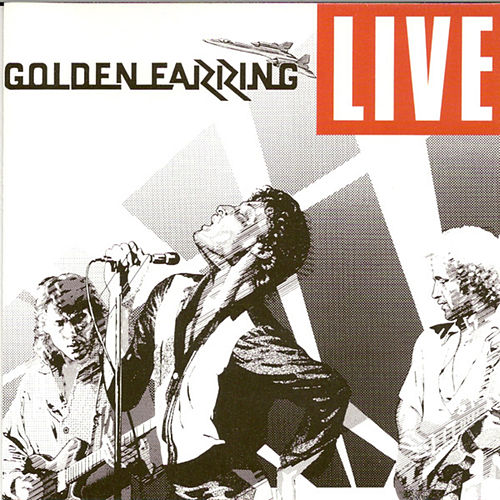 Live von Golden Earring