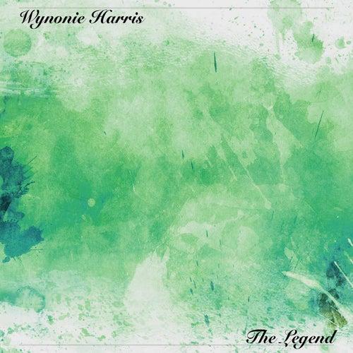 The Legend von Wynonie Harris