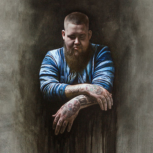 Grace by Rag'n'Bone Man