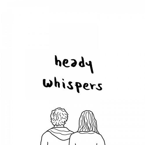 Heady Whispers EP de Heady Whispers