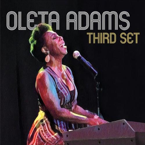 Third Set von Oleta Adams