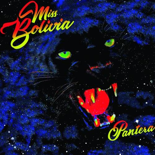 Pantera by Miss Bolivia