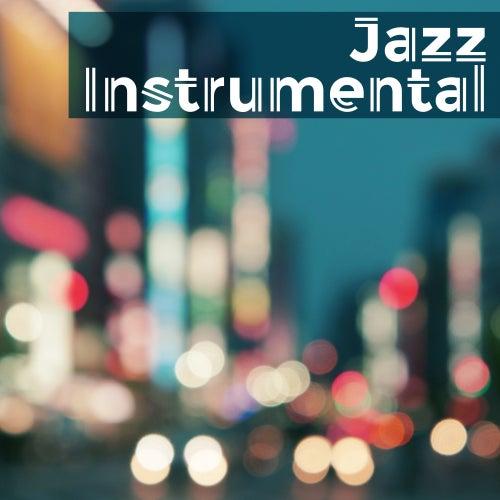 Jazz Instrumental – Gentle Sounds of Jazz Music, Pure Instrumental, Jazz Lounge de Acoustic Hits