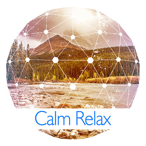 Calm Relax – New Age, Instrumental Sounds of Nature for Relaxation, Relaxing Music, Spa, Massage Music, Placid Nature Sounds by Relaxing Spa Music