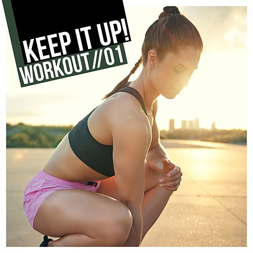 Keep It Up! Workout, Vol. 1 de Various Artists
