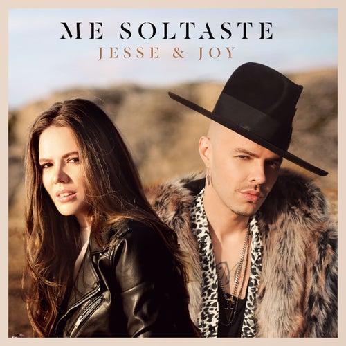 Me Soltaste de Jesse & Joy