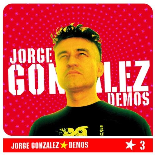 Demos 3 de Jorge González