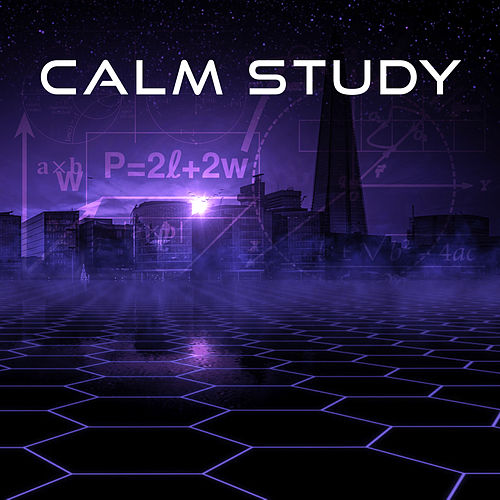 Calm Study – Peaceful Sounds of Nature for Stress    by
