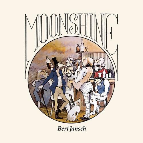 Moonshine von Bert Jansch