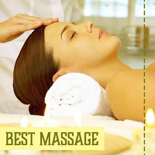 Best Massage – Relaxing Music, Sounds of Nature for Resful, Relxed Mind & Body, Music for Massage de Massage Tribe