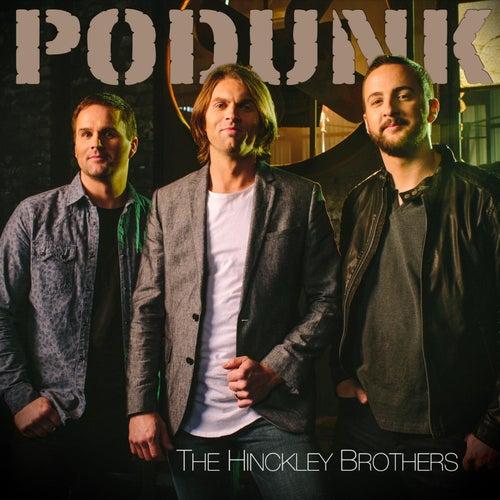 Podunk de The Hinckley Brothers