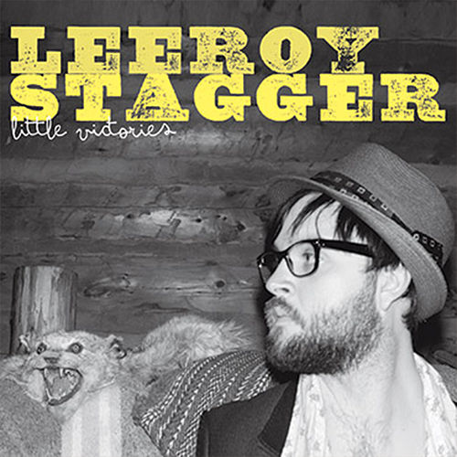 Little Victories by Leeroy Stagger
