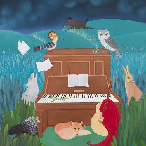 Bestiario musicale di Lucio Corsi