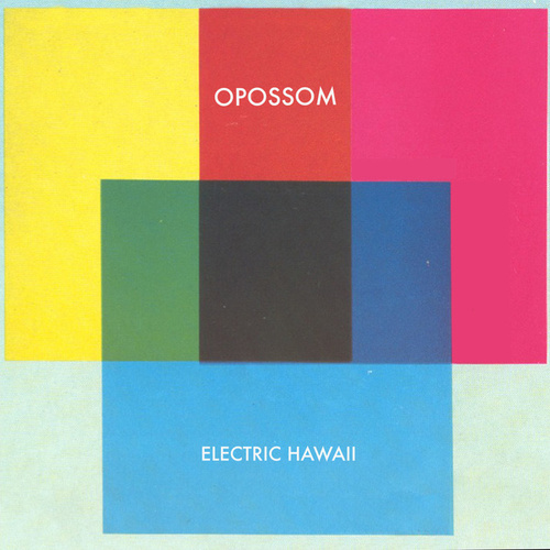 Electric Hawaii (Deluxe Version) by Opossom