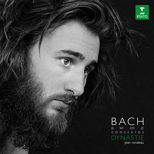 Dynastie - Bach Family Concertos by Jean Rondeau