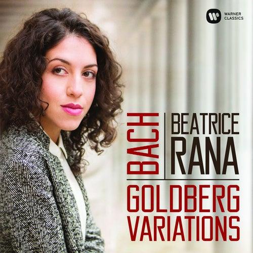 Bach: Goldberg Variations, BWV 988 de Beatrice Rana