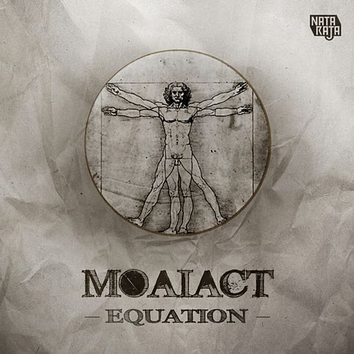 Equation by Moaiact