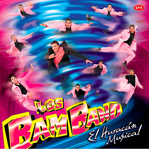 El Huracán Musical by Los Bam Band Orquesta