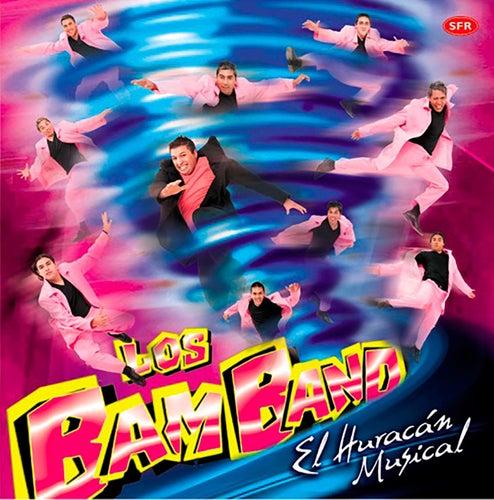 El Huracán Musical von Los Bam Band Orquesta