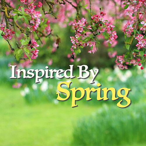 Inspired By Spring von Various Artists