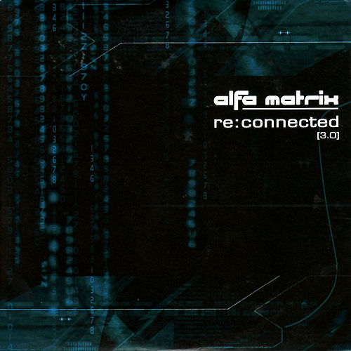 Re:connected 3.0 von Various Artists