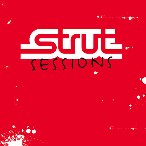 Strut Sessions de Various Artists