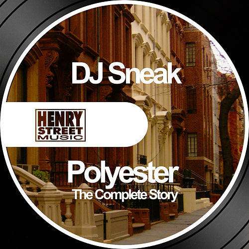 Polyester (The Complete Story) by DJ Sneak