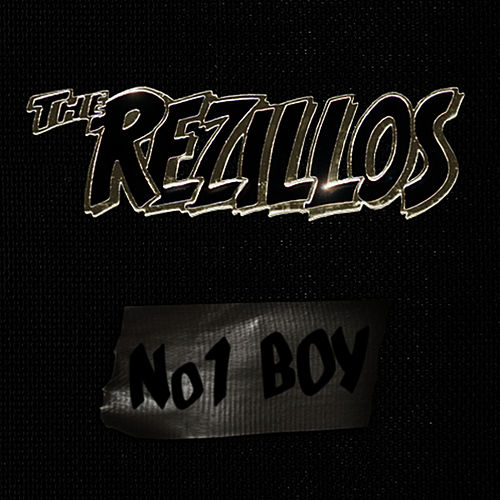 No 1 Boy de The Rezillos