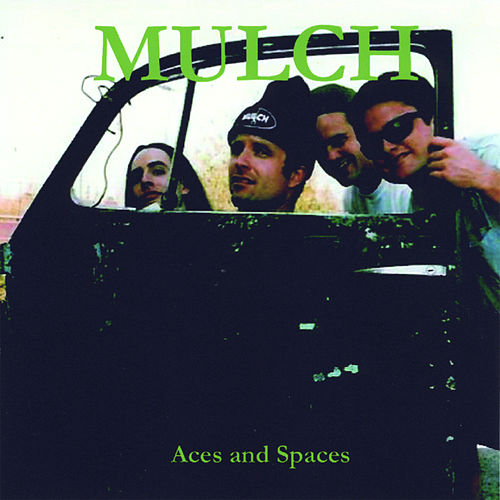 Aces and Spaces by Mulch