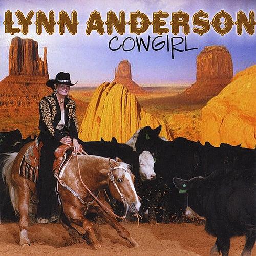 Cowgirl by Lynn Anderson