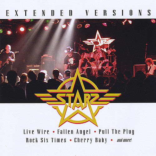 Extended Versions by Starz
