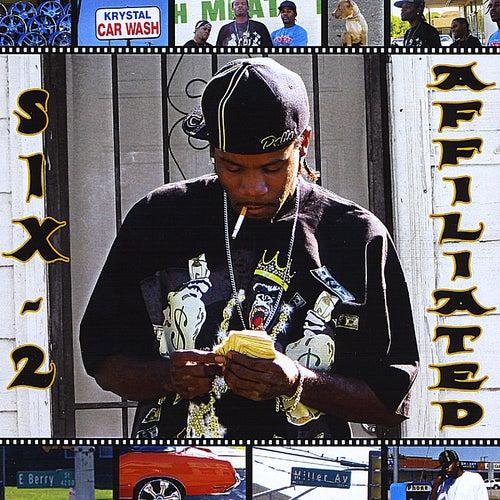 Affiliated de Six2