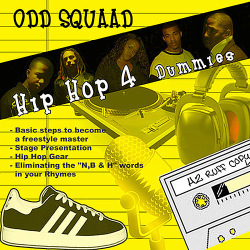 Hip Hop 4 Dummy's Vol. 2 by H2
