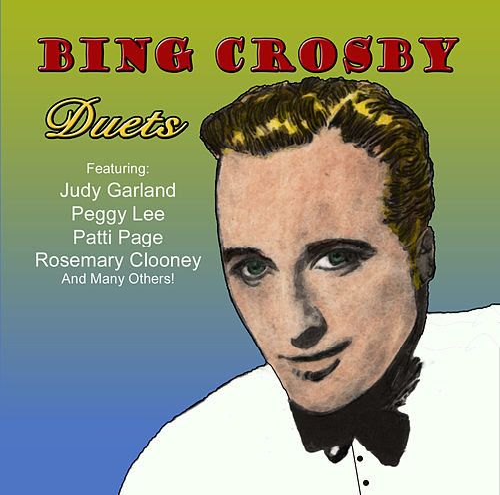 Duets de Bing Crosby