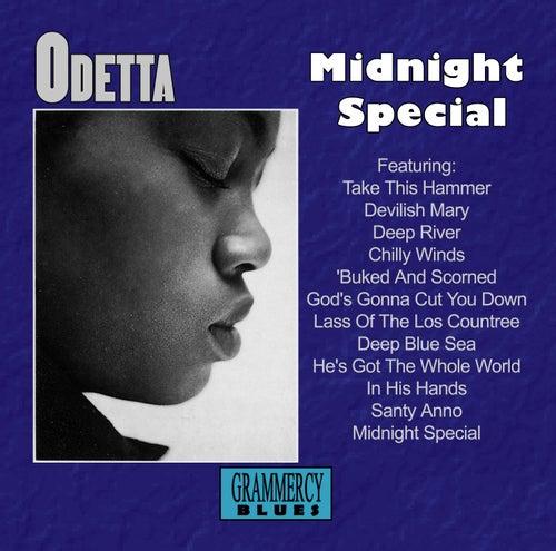 Midnight Special de Odetta