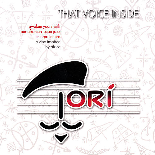 That Voice Inside by Ori