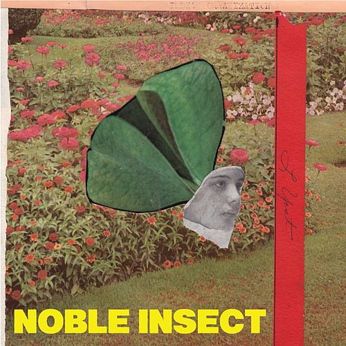 Noble Insect de Guided By Voices