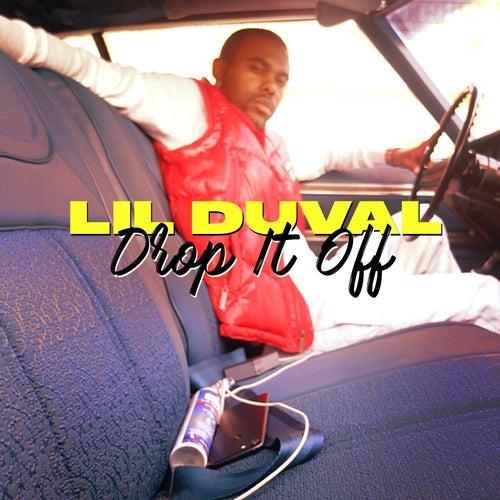 Drop It Off de Lil Duval