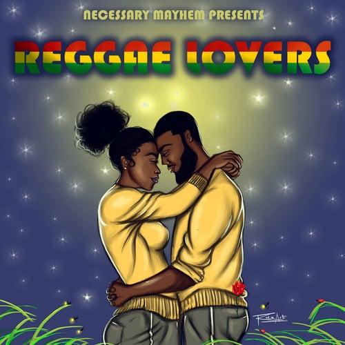 Reggae Lovers by Various Artists