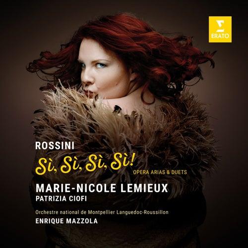 Rossini: Opera Arias & Duets (Live) by Marie Nicole Lemieux