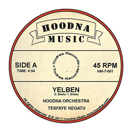 Yelben / Beza by Hoodna Orchestra