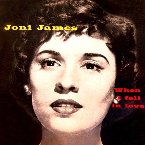 When I Fall in Love de Joni James