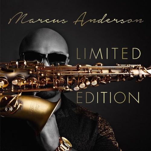 Limited Edition de Marcus Anderson